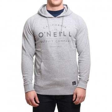 ONeill O'Neill Hoody Silver Melee