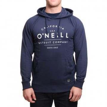 ONeill O'Neill Hoody Ink Blue
