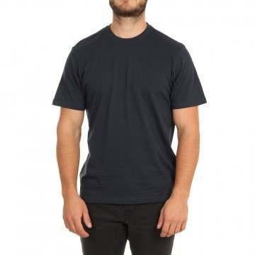 Element Basic Crew Tee Eclipse Navy