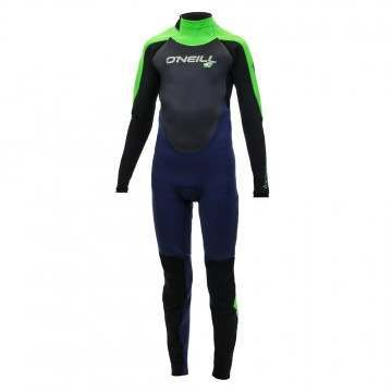 ONeill Youth Epic 3/2 BZ Wetsuit Navy