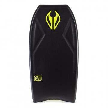 NMD EVO PE Bodyboard 40 Inch Yellow/Black/Black