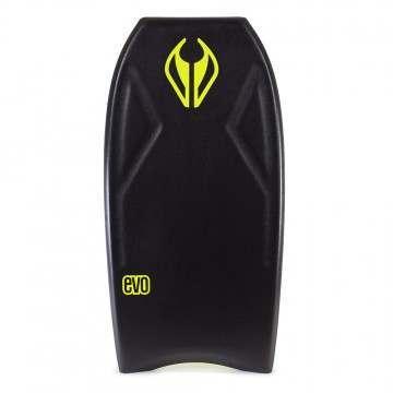 NMD EVO PE Bodyboard 44 Inch Yellow/Black/Black