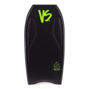 NMD VS Ignition PE Bodyboard 40 Inch Black