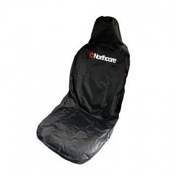 Northcore ECO Single Car Seat Cover Black