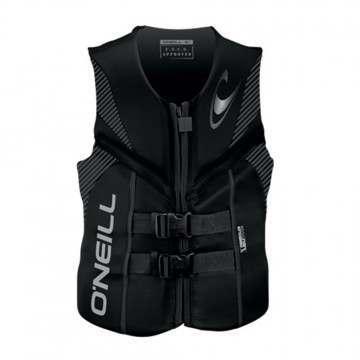 ONeill Ladies Reactor 3 Impact Vest Black