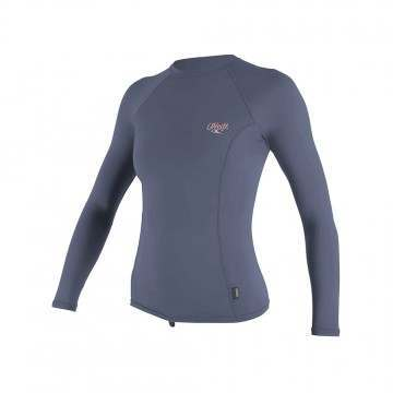 ONeill Womens Premium Long Sleeve Vest Mist