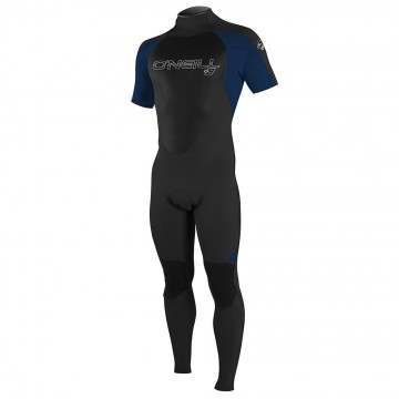 ONeill Epic 3/2 Short Sleeve Full Wetsuit Abyss