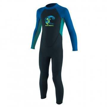 ONeill Toddler Reactor 2mm Wetsuit Slate