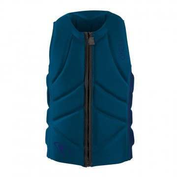 ONeill Slasher Comp Impact Wakeboard Vest Blue