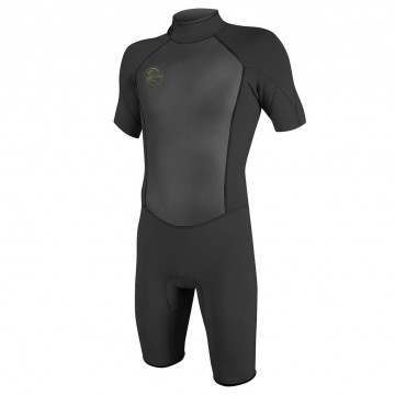 ONeill Original 2mm Shorty Wetsuit Black
