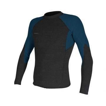 ONeill Hyperfreak 1.5mm Long Sleeve Wetsuit Top