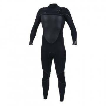 ONeill Psycho Tech 3/2+ FZ Wetsuit Black