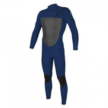 Oneill Epic 3/2 FZ Summer Wetsuit Navy