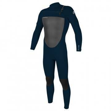 Oneill Epic 4/3 Chest Zip Wetsuit Abyss