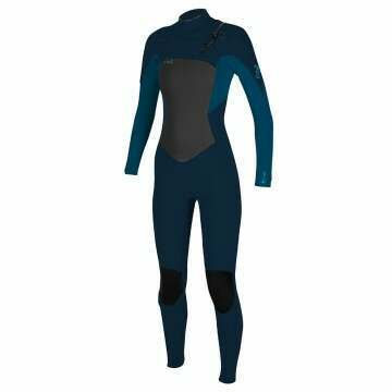 ONeill Womens Epic 5/4 CZ Wetsuit Abyss