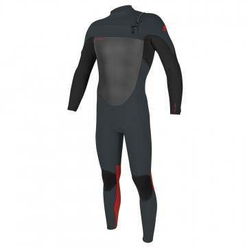 ONeill Youth Epic 5/4 CZ Winter Wetsuit Gunmetal