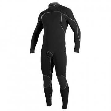ONeill Psycho 1 5/4 BZ Winter Wetsuit Black