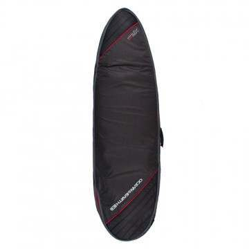 Ocean & Earth Double Compact Fish Boardbag 6Ft8