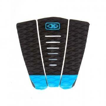 Ocean & Earth Simple Jack Surfboard Pad Blk/Blue