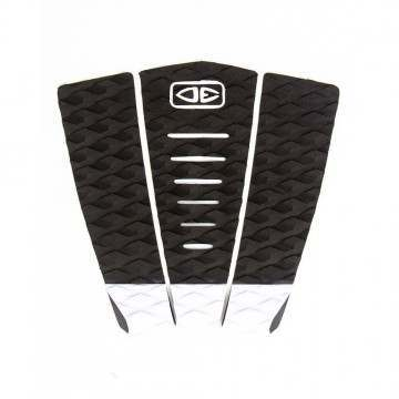 Ocean & Earth Simple Jack Surfboard Pad Blk/White