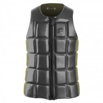 ONeill Checkmate Comp Impact Wakeboard Vest Graph