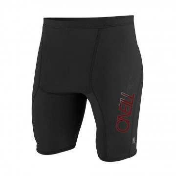 ONeill Premium Skins Surf Short Black
