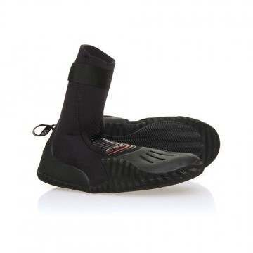 ONeill Heat 3MM Round Toe Wetsuit Boots