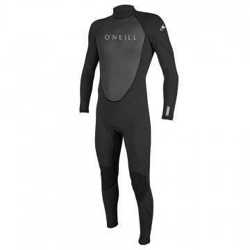 ONeill Reactor 2 3/2 Wetsuit Black