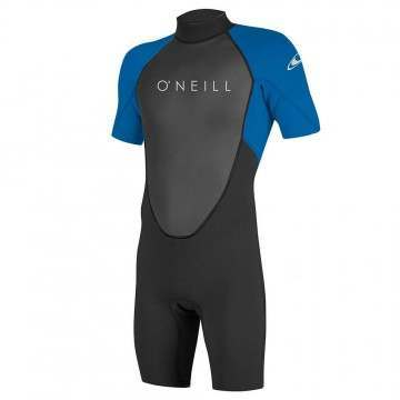 ONeill Reactor 2 2MM Shorty Wetsuit Ocean