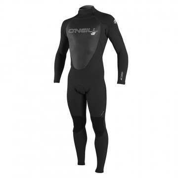 ONeill Epic 3/2 BZ Summer Wetsuit Black