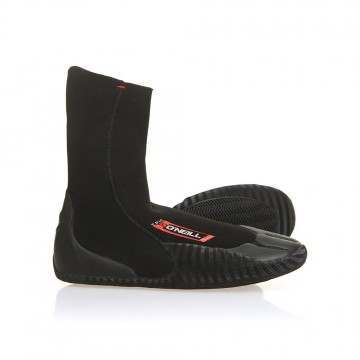 ONeill Epic 5MM Round Toe Wetsuit Boots