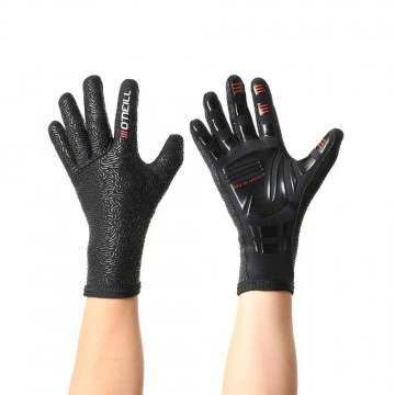 ONEILL YOUTH 2MM FLX WETSUIT GLOVES Black
