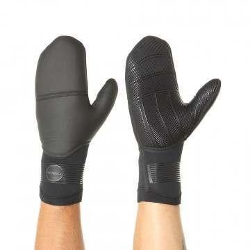 ONeill Psycho Tech 7MM Mitten Wetsuit Gloves