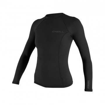 ONeill Ladies Thermo X Long Sleeve Thermal Rashves