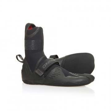 ONeill Psycho Tech 5MM Round Toe Wetsuit Boots