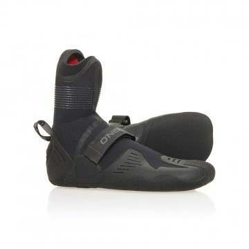 ONeill Psycho Tech 7MM Round Toe Wetsuit Boots