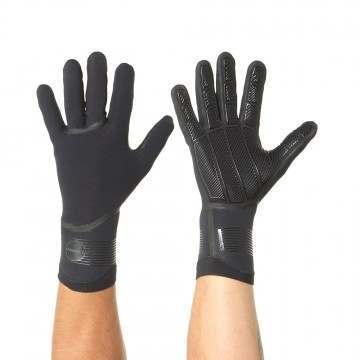ONeill Psycho Tech 1.5MM Wetsuit Gloves