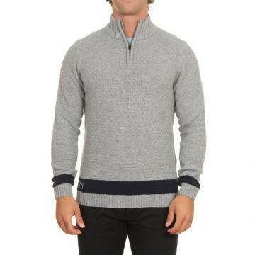 Oxbow Paleny Jumper Gris