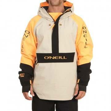 Oneill Original Anorak Snow Jacket Bivaline