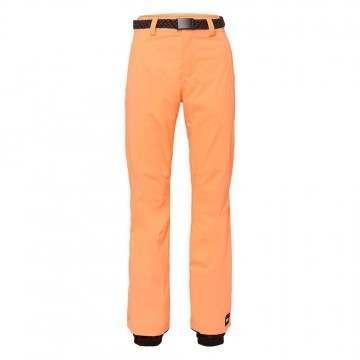 Oneill Star Slim Snow Pants Tango