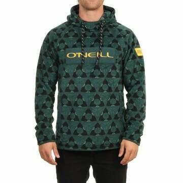 ONeill O'Riginals Hooded Fleece Blue AOP