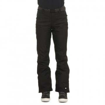 Oneill Star Slim Snow Pants Black Out