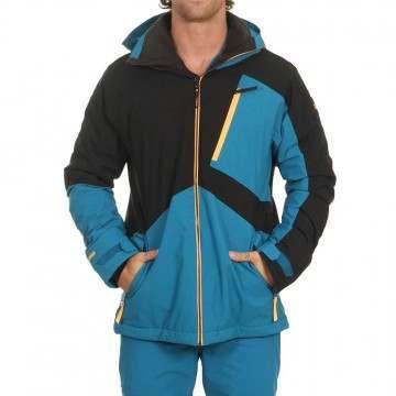 Oneill Aplite Snow Jacket Seaport Blue