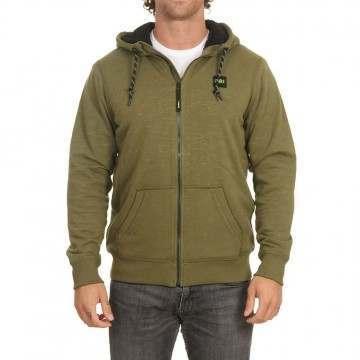 Oneill The Essential FZ Sherpa Winter Moss