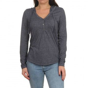 Oneill Marly Long Sleeve Top Scale