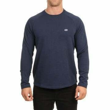 ONeill Pitch Crew Sweatshirt Ink Blue