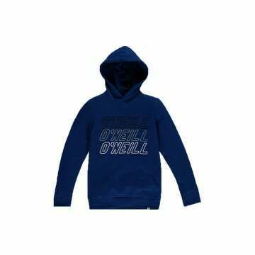 ONeill Boys All Year Hoodie Surf Blue