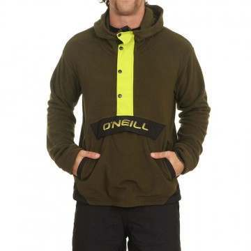 Oneill Original HZ Hooded Fleece Forest Night
