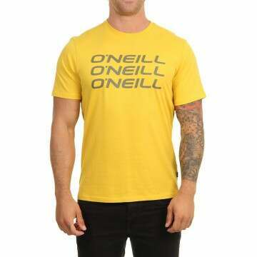 ONeill Triple Stack Tee Bamboo