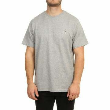 ONeill Jack's Utility Tee Silver Melee